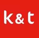 Kate & Tom logo icon