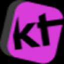 Kate'stube logo icon
