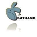 KATHAMO - Online Business Platform logo