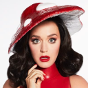 Katy Perry logo icon