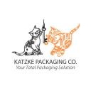 Katzke Bros. Paper Co. incorporated logo