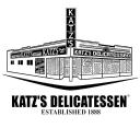 Katz's Delicatessen logo icon