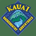 Kauai Backcountry logo icon
