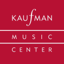 Kaufman Music Center logo icon