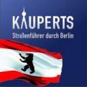 Kauperts logo icon