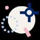 Kauppakamari logo icon