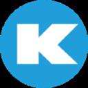 Kautex De logo icon