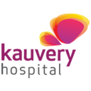Kauvery News logo icon