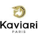Kaviari logo icon
