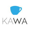 Kawa Coffee logo icon