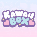 Kawaii Box logo icon