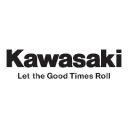 Kawasaki Motors Australia logo icon