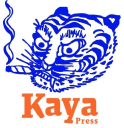 Kaya Press logo
