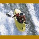 Kayaker Guide logo icon