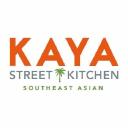 Kaya Street Kitchen logo icon