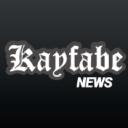 Kayfabe News logo icon
