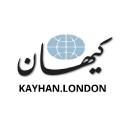 Kayhan London logo icon
