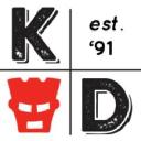 Kayndaves logo icon