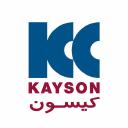 Kayson Inc.No.18 logo icon