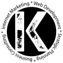 Kayzoe Marketing logo icon