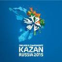 Kazan2015 logo icon