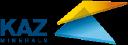 Kaz Minerals logo icon