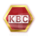 Kbc Channel 1 Tv logo icon