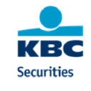 Kbc Securities logo icon