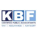 Kbf logo icon