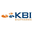 Kbi Biopharma logo icon