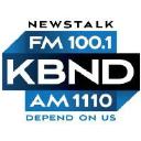Kbnd logo icon