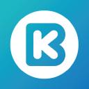 Kbo Fire & Security logo icon