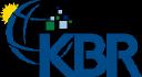 KBR Company Logo