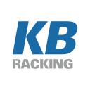 Kb Racking logo icon
