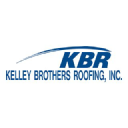 Kelley Bros Roofing Company Logo