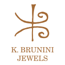 K. Brunini Jewels logo