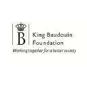King Baudouin Foundation logo icon