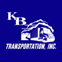 K and B Transportation Inc. logo