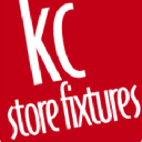 Kc Store Fixtures logo icon