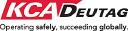 Kca Deutag logo icon