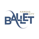 Kc Ballet logo icon