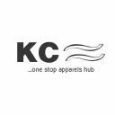 Kc Garments logo icon