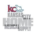 Kansas City Home Medical Supply logo icon