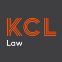 Kcl Law logo icon