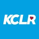 Kclr 96 Fm logo icon
