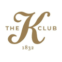 K Club logo icon
