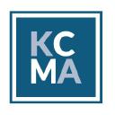 Kcma logo icon