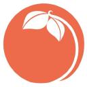 Kc Peaches logo icon