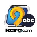 Kcrg logo icon