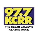 Kcrr 97 logo icon